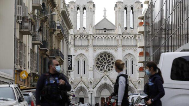 Comunicato C.E.I. sull'attentato a Nizza.